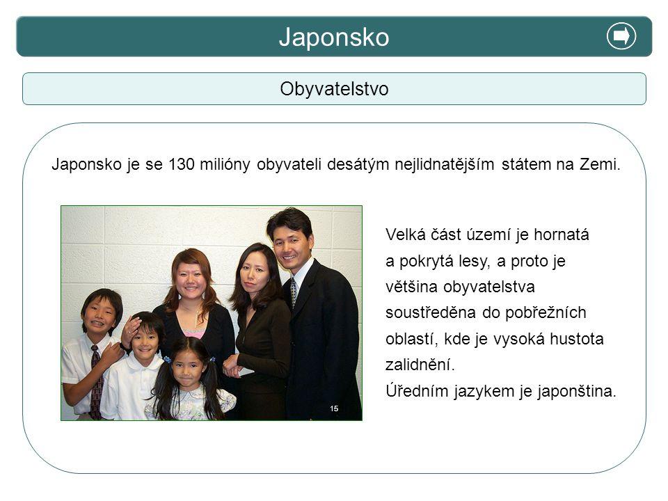 X.Zajímavosti Japonsko Sídla Tokio Je hlavním městem, hospodářským, kulturním a dopravním centrem.