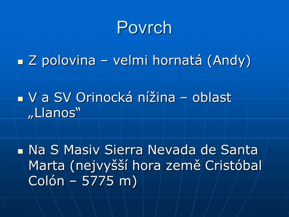 Cartagena Zdroj: http://pwp.007mundo.com