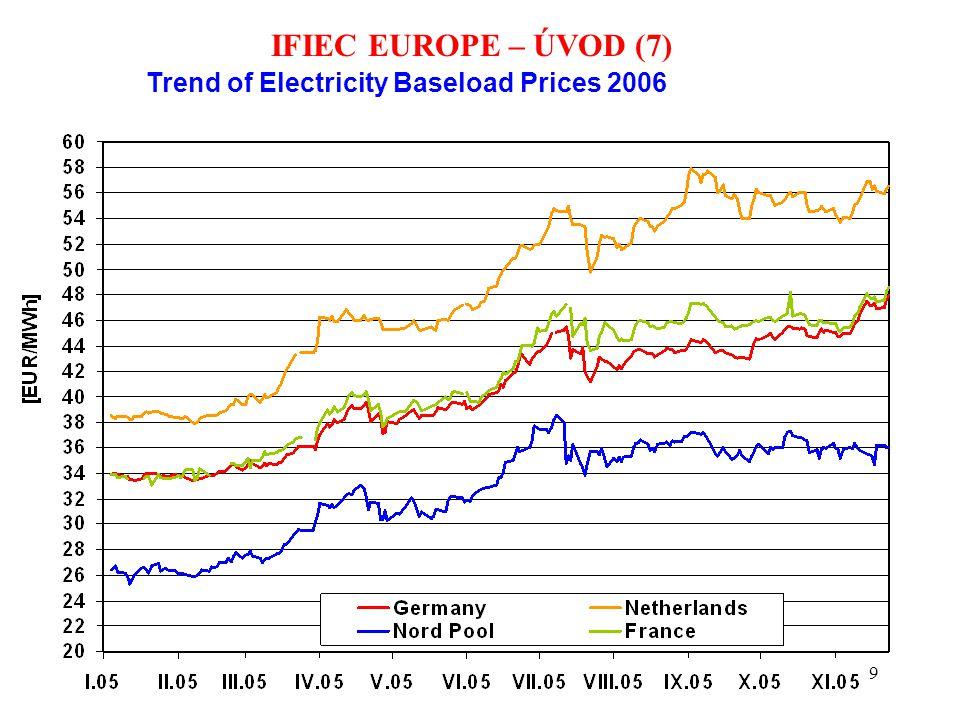 50 The Regional Initiatives Praktické projekty spojení všech investorů 7 v elektřině, 4 v plynárenství Cesta: vytvoření regionálních trhů a postup k jednotnému evropskému trhu Postup od analýz a plánování v 2006 k realizaci v 2007 Úspěch závisí na: –Pokračující angažovanosti účastníků trhu –Politické podpoře –Efektivním řízení ERGEG (12)