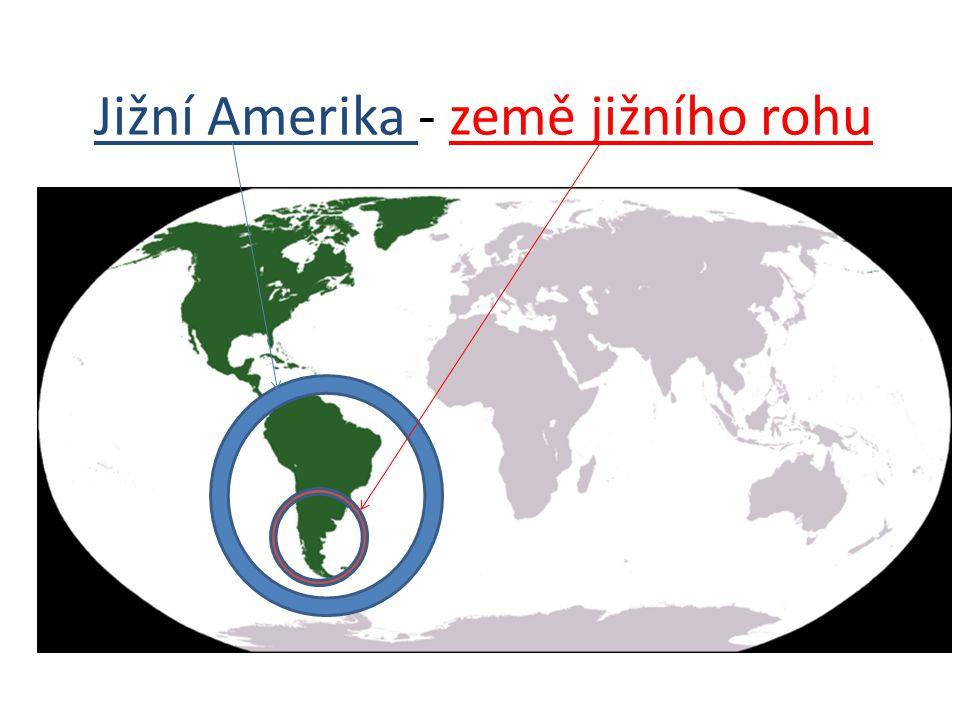 ZDROJE http://cs.wikipedia.org/wiki/Soubor:Aconcagua_13.JPG http://cs.wikipedia.org/wiki/Soubor:Romanceor_Altiplano_1.jpg http://commons.wikimedia.org/wiki/File:Baquedano_011.JPG?usel ang=cs http://commons.wikimedia.org/wiki/File:Baquedano_011.JPG?usel ang=cs http://cs.wikipedia.org/wiki/Soubor:Cuernos_del_Paine_from_Lake _Peho%C3%A9.jpg http://cs.wikipedia.org/wiki/Soubor:Cuernos_del_Paine_from_Lake _Peho%C3%A9.jpg http://cs.wikipedia.org/wiki/Tu%C4%8D%C5%88%C3%A1k_patagon sk%C3%BD http://cs.wikipedia.org/wiki/Tu%C4%8D%C5%88%C3%A1k_patagon sk%C3%BD http://cs.wikipedia.org/wiki/Soubor:LocationAmericas.png http://en.wikipedia.org/wiki/File:Falklander-1936.jpg http://cs.wikipedia.org/wiki/Soubor:Go%C3%A9land_gris.jpg