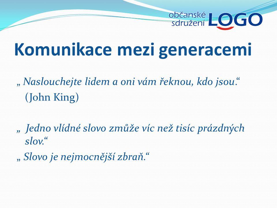 Poslání OS LOGO Občanské sdružení LOGO vzniklo v Brně v roce 2002 a jeho hlavním posláním je pomáhat osobám postižených závažnými poruchami komunikace a hybnosti.