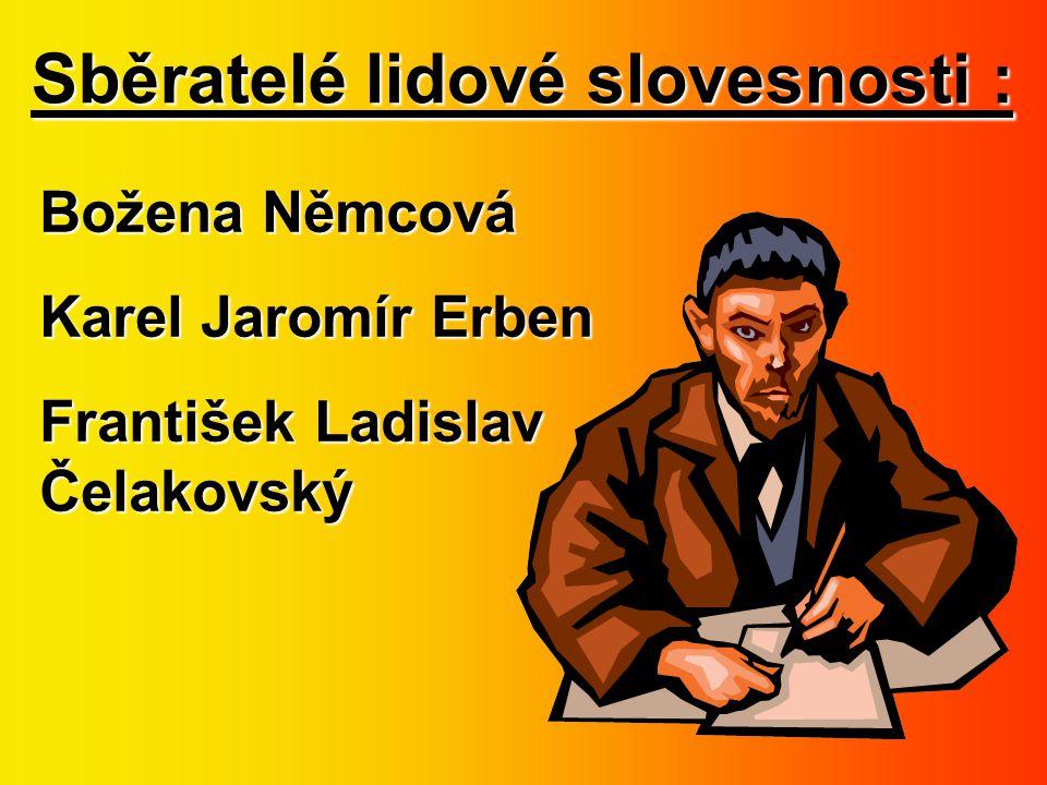 spisovatel 1.pol. 19.