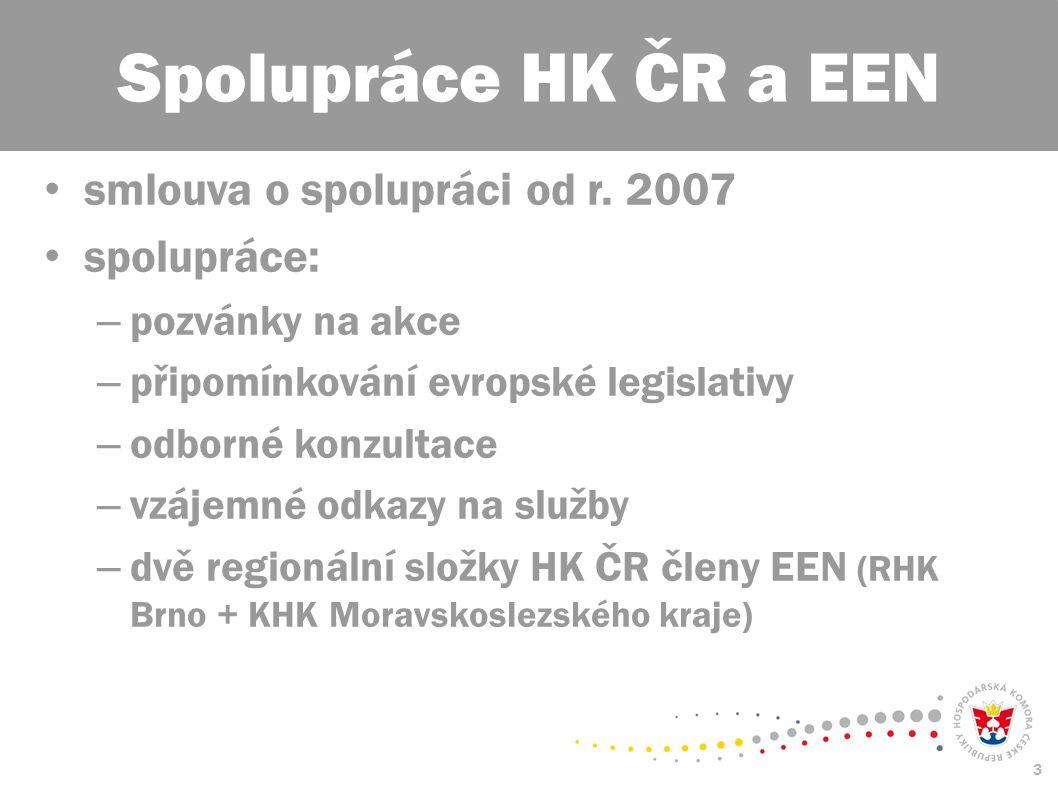 4 Mapa sítě KM HK ČR