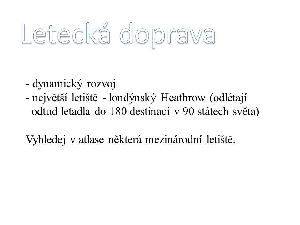 Obr.5 - Heathrow Obr. 7 – Aeroflot, Maďarsko Obr.