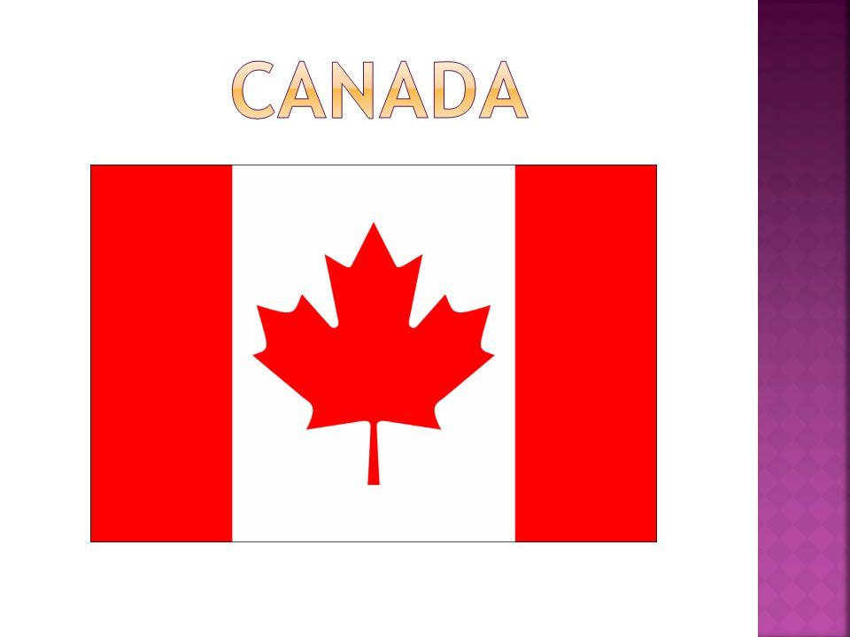  Where is Canada located . Which countries does Canada border with .