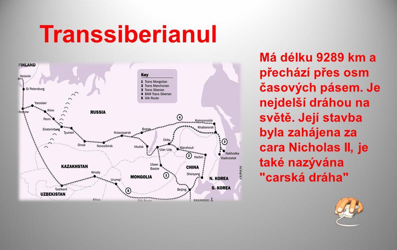 Km 8515 Magistrála překročí řeku Amur poblíž města Kabarovsk Magistrála překročí řeku Amur poblíž města Kabarovsk