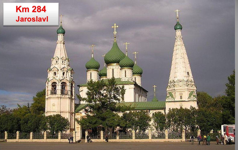 Km 2706 Omsk Omsk