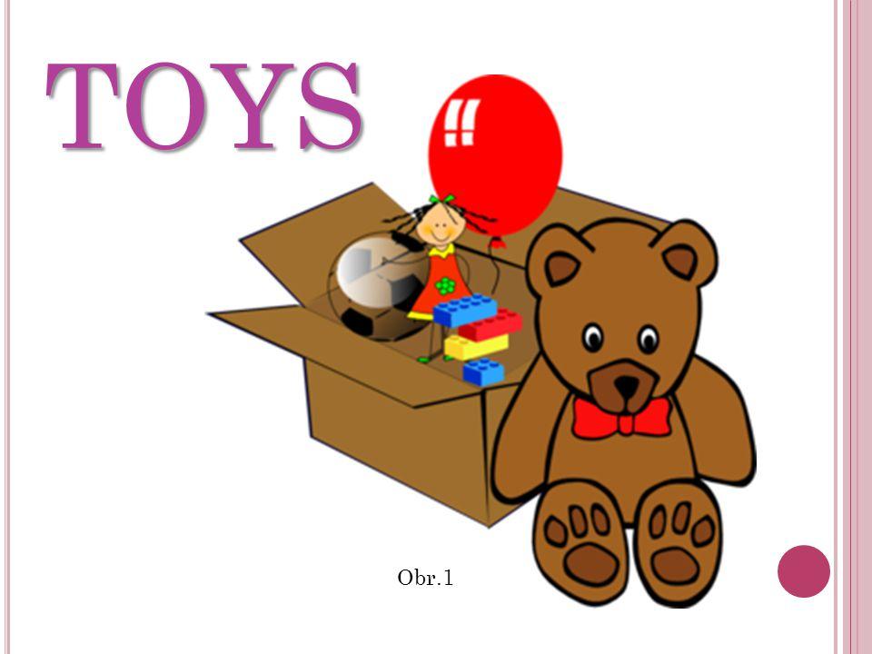 TOYS Obr.1