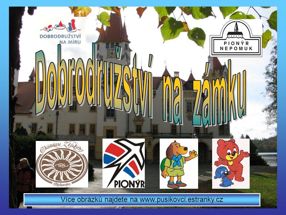 Více obrázků najdete na www.pusikovci.estranky.cz