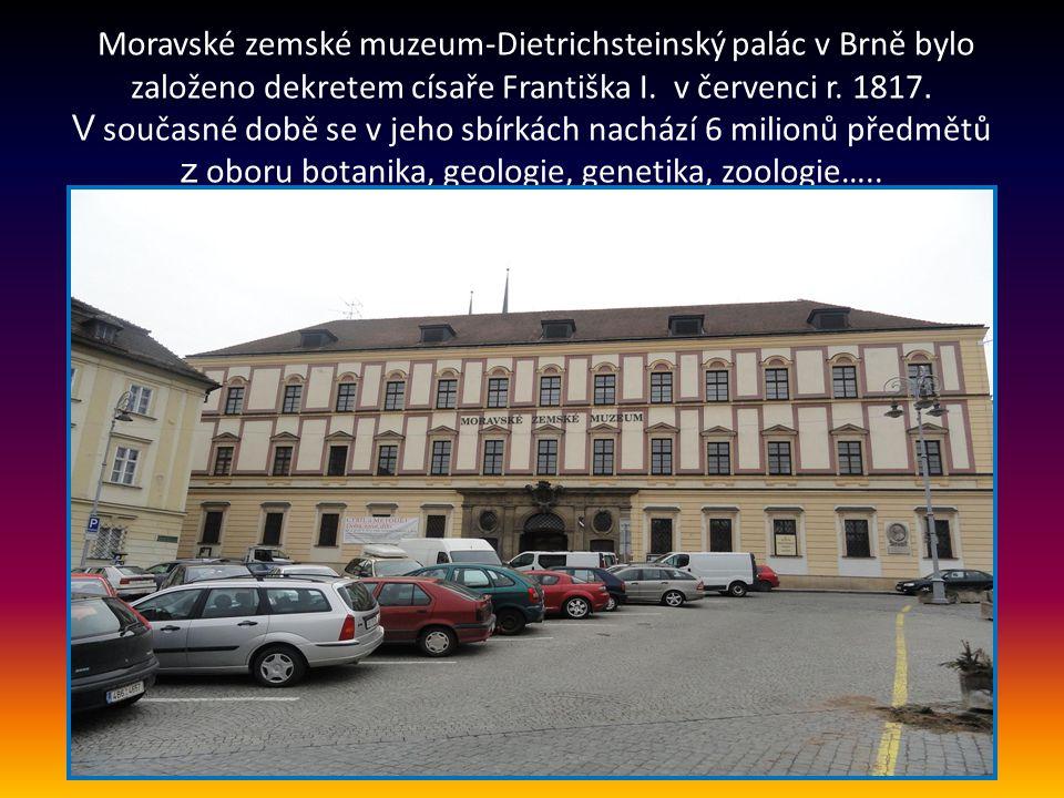 Divadlo REDUTA budova nejstaršího městského divadla, od svého vzniku roku 1600 mnohokráte poničena požáry a přestavována, divadlo je v prostoru Zelnéh