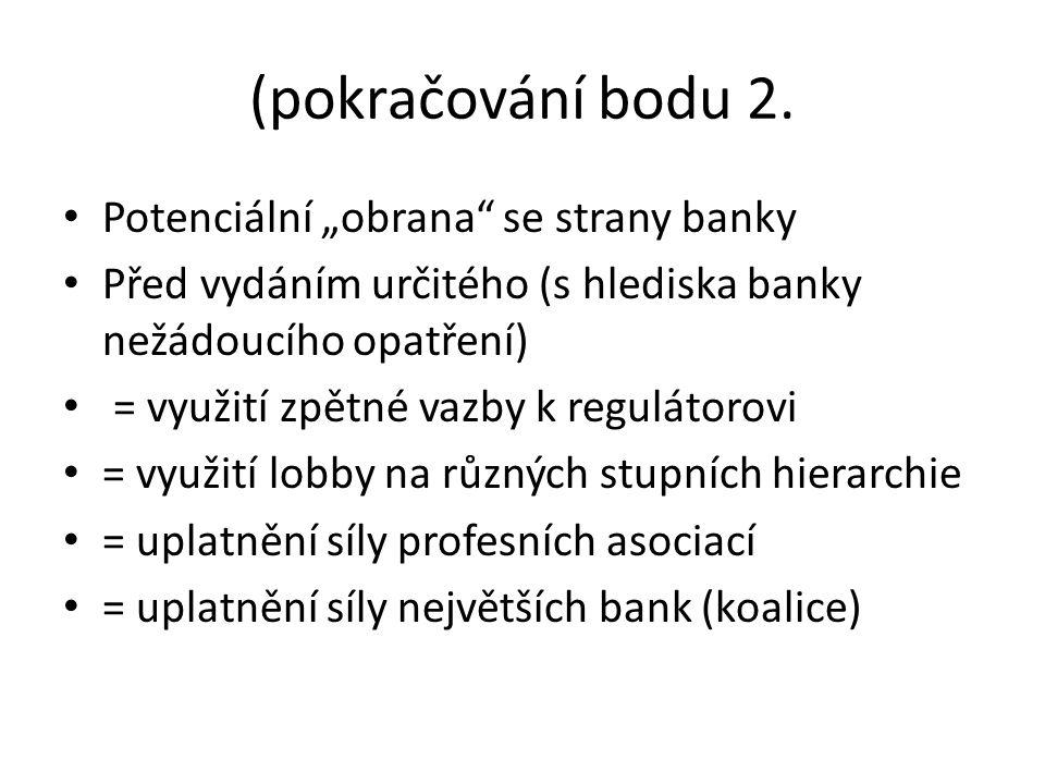 (pokračování bodu 2.