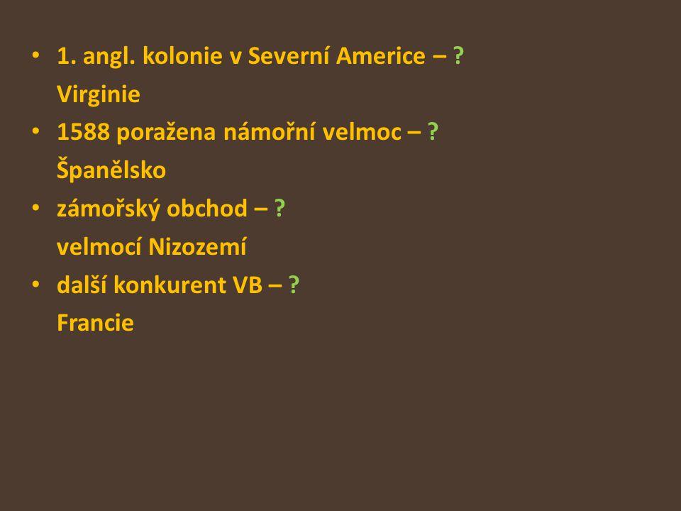 Uzemí ovládané Evropany kolem roku 1750 http://cs.wikipedia.org/wiki/Port%C3%A1l:Kolonial ismus/Vybran%C3%BD_%C4%8Dl%C3%A1nek/1