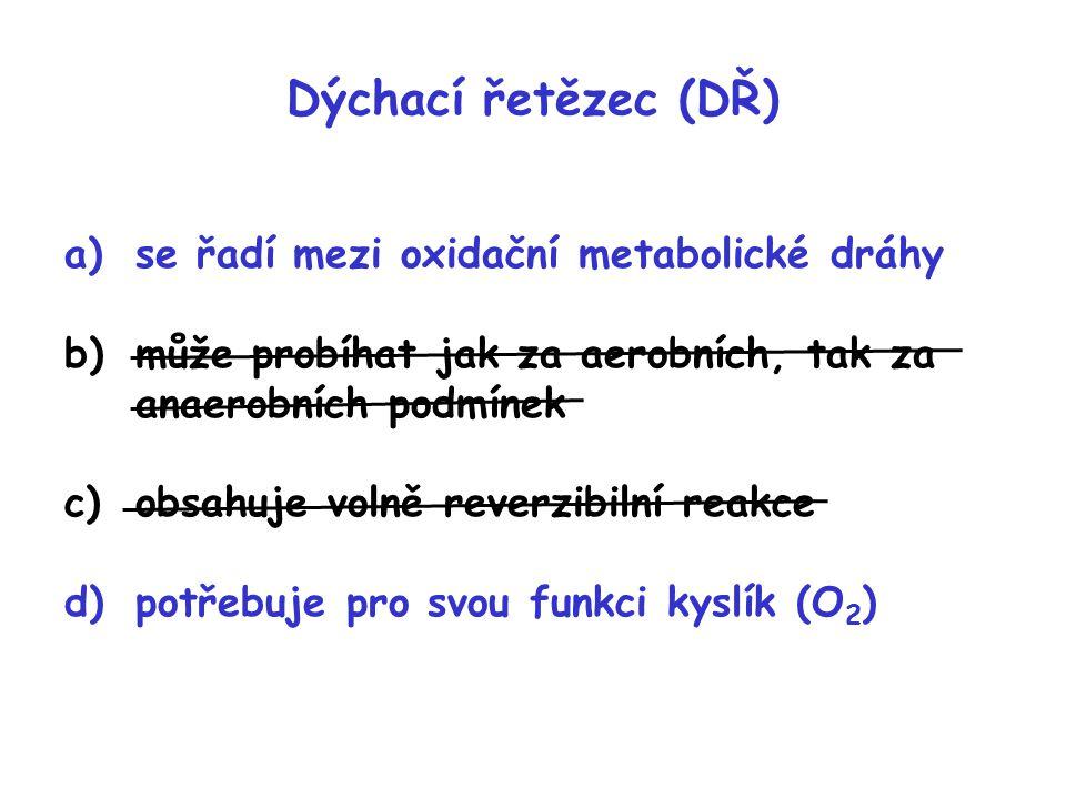 """Obrázek převzat z http://www.grossmont.net/cmilgrim/Bio220/Outline/ECB2Figures&Tables_Ed2- Ed1/Chapter14_13/REDOX_POTENTIALS_ElectronTransportChain_Fig14-21.htm (prosinec 2006)http://www.grossmont.net/cmilgrim/Bio220/Outline/ECB2Figures&Tables_Ed2- Ed1/Chapter14_13/REDOX_POTENTIALS_ElectronTransportChain_Fig14-21.htm Gibbsova energie """"G  redukční schopnosti Redoxní potenciál """"E  oxidační schopnosti"""