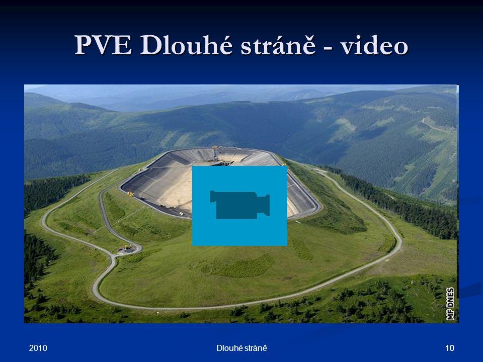 2010 9Dlouhé stráně Princip funkce PVE