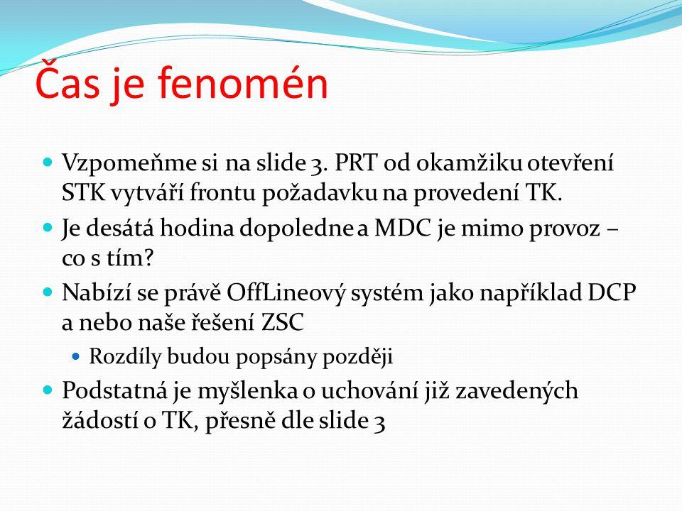 Co je ZS CIS plus Nový nabízený nástroj pro práci STK v OffLine režimu, neboli zástupný program pro případ výpadku OnLine databáze ministerstva dopravy.