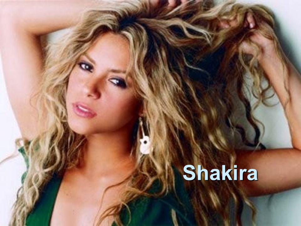 """Ocenění v roce 2002 V září 2002 vyhrála Shakira cenu """"Viewer s Choice Award při udělování cen """"MTV Video Music Awards s písní """"Suerte (španělská verze hitu """"Whenever, Wherever )."""