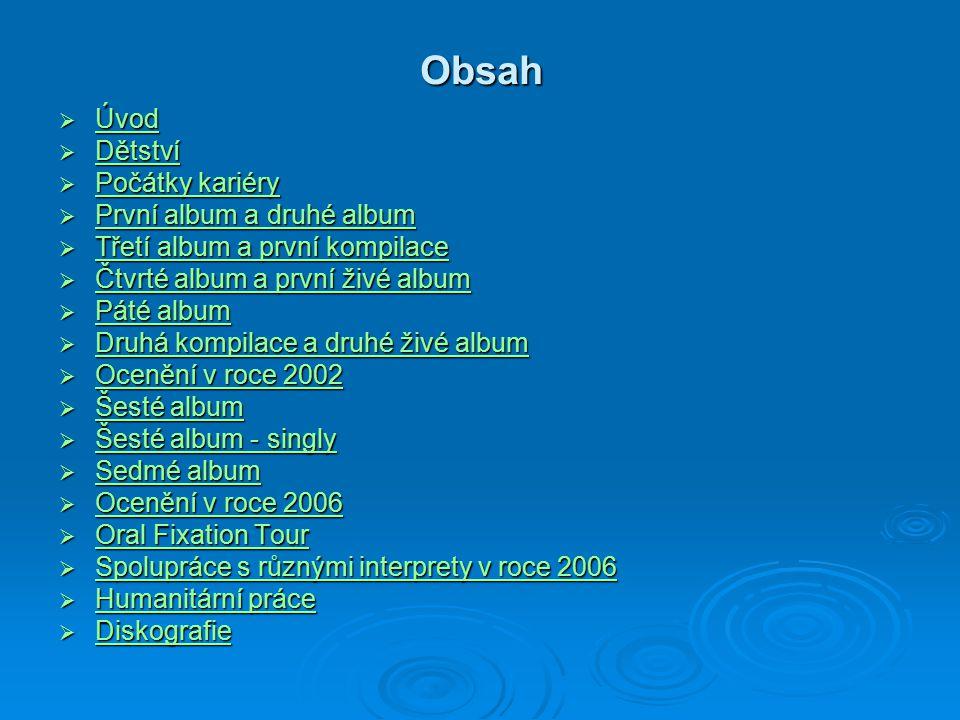 Čtvrté album a první živé album Její čtvrté album ¿Dónde están los ladrones.
