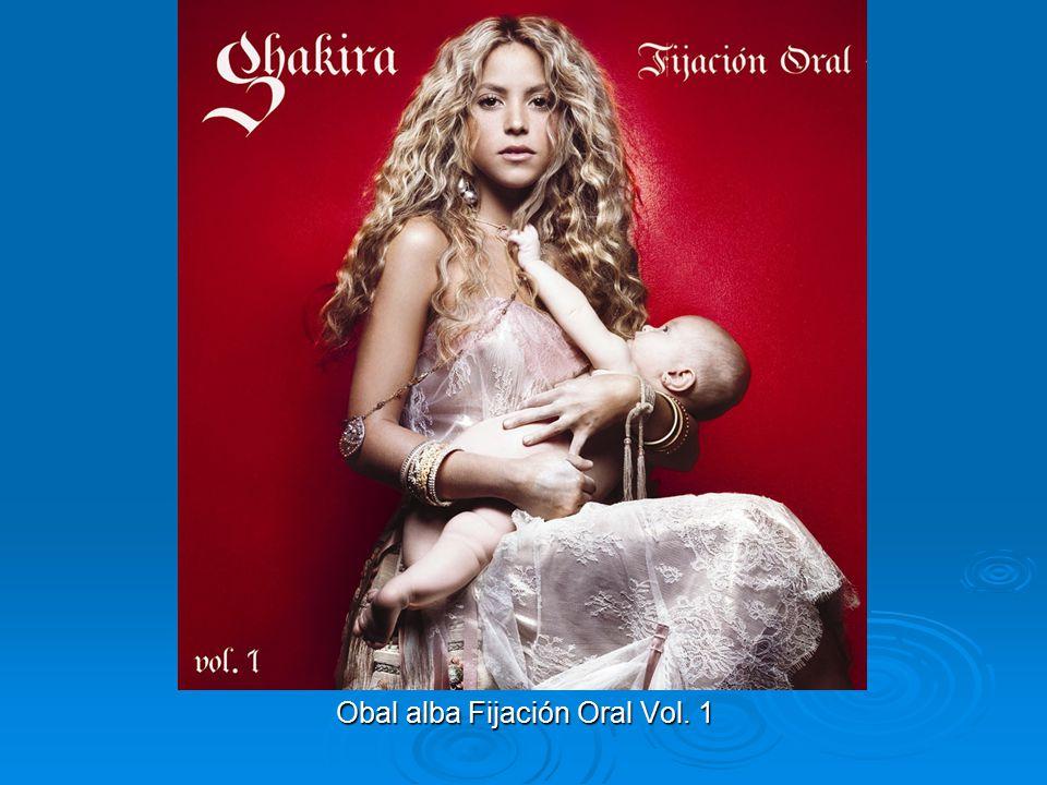 """Šesté album - singly První singl """"La Tortura"""" (Mučení), na kterém spolupracovala s Alejandrem Sanzem se dokonce dostal na první místo ve španělské hit"""