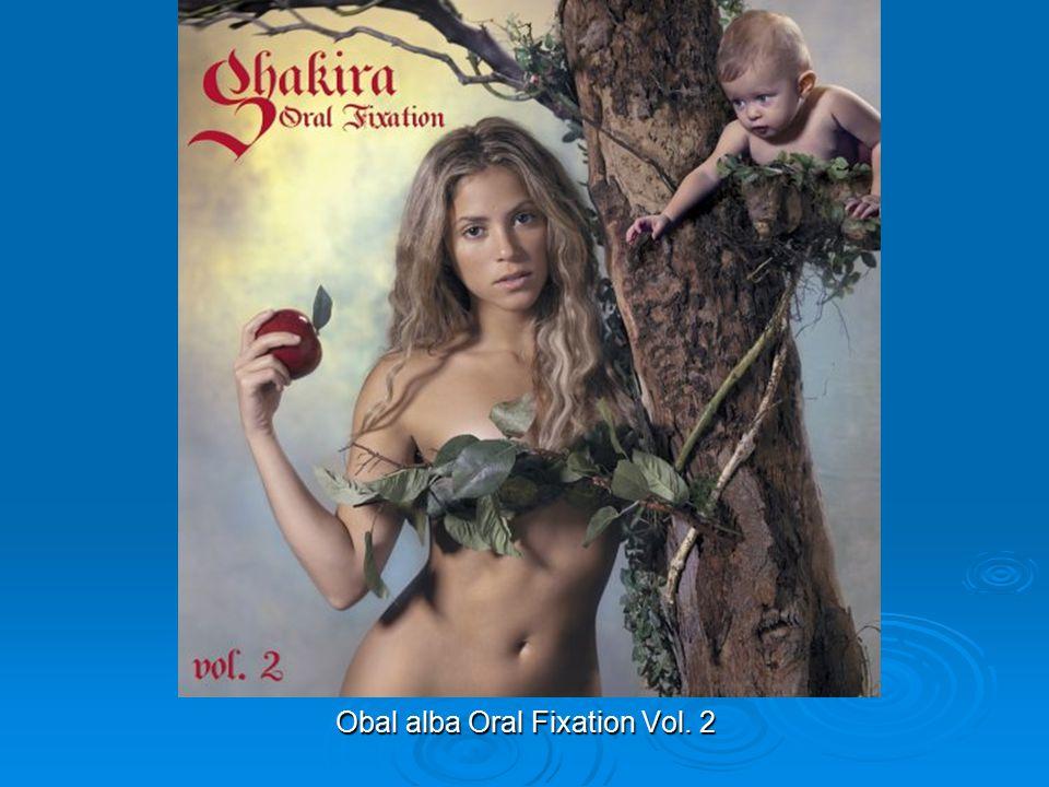 Sedmé album Ještě před než vydala své druhé anglické album, vystupovala Shakira na cenách MTV Europe Music Awards v portugalském Lisabonu, kde získala