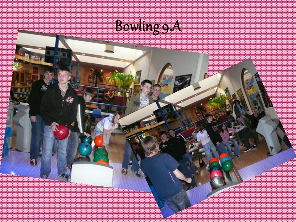 Bowling 9.A