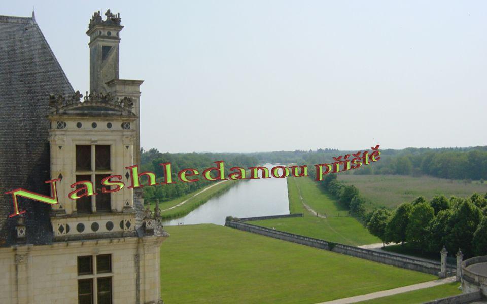Zámek patří k nejnavštěvovanějším zámkům na Loire. V létě se zde pořádají hudební a světelná show.