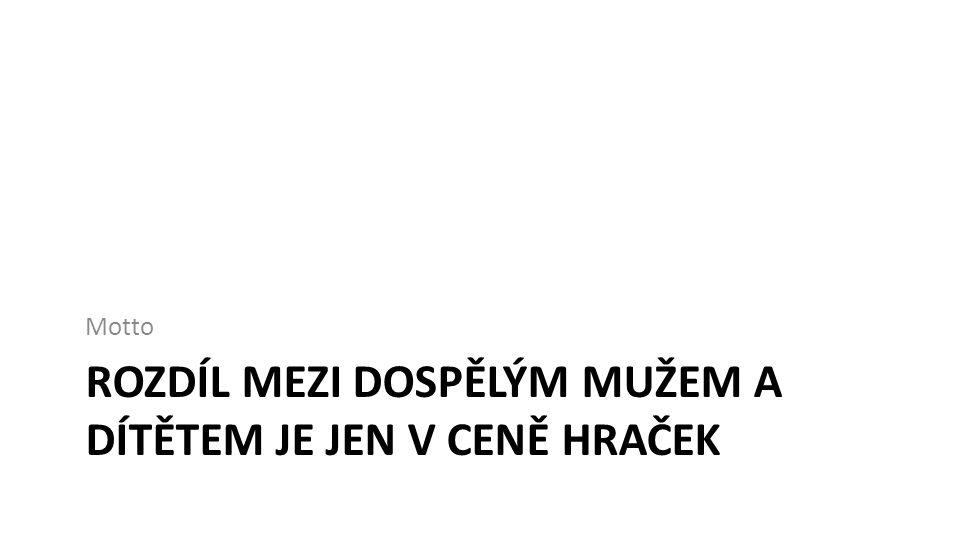 Internet of Things Štěpán Bechynský @stepanb