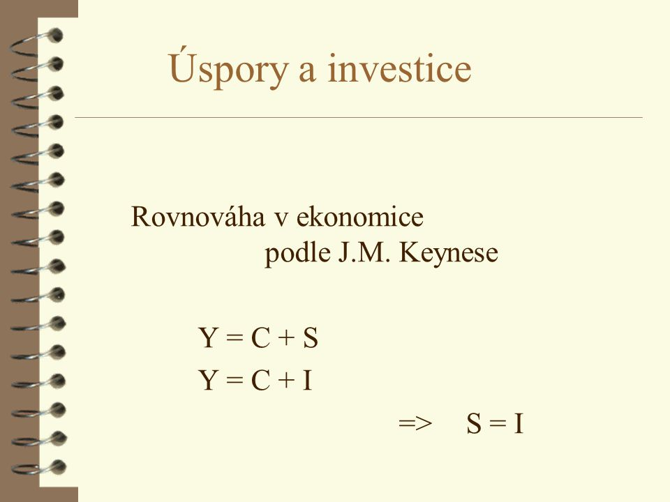 FUNKCE FINANČNÍHO SYSTÉMU shromažďování úspor a jejich nasměrování k investicím vytváření platebního mechanismu
