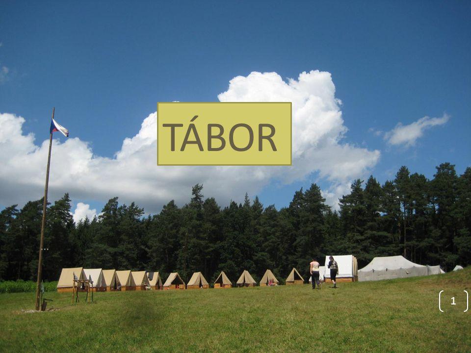 TÁBOR … 1