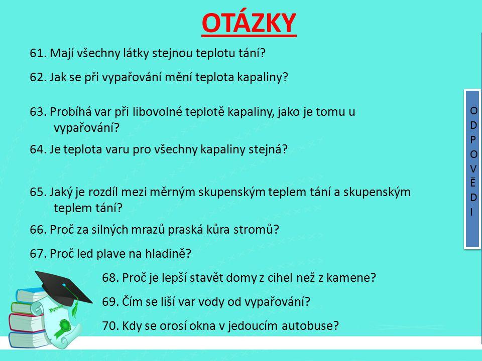 OTÁZKY 71.