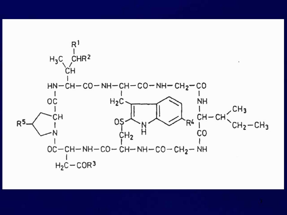 3 Muchomůrka zelená Toxické látky amatoxiny, falotoxiny a falolyziny Amatoxiny , ,  - amanitin amatoxiny, falotoxiny