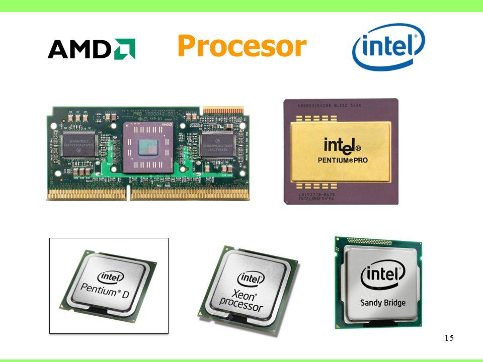 Procesor 15