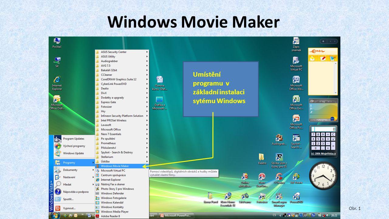 Přenos videosouboru z vnějšího zařízení do počítače Bluetooth připravujeme na bezdrátový kontakt z vnějším zařízením – např.