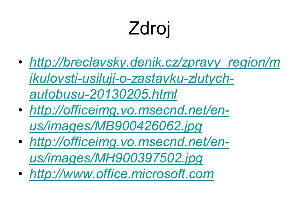 Zdroj http://breclavsky.denik.cz/zpravy_region/m ikulovsti-usiluji-o-zastavku-zlutych- autobusu-20130205.htmlhttp://breclavsky.denik.cz/zpravy_region/
