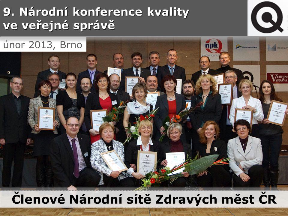 únor 2013, Brno 9.