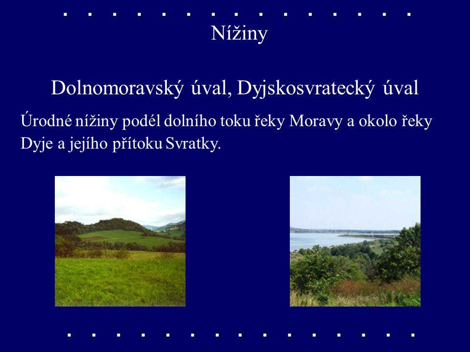 území bývalé Velkomoravské říše Jižní Morava Vyhledávejte v příruční mapě.