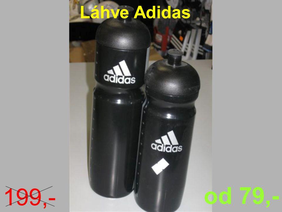 Láhve Adidas od 79,- 199,-