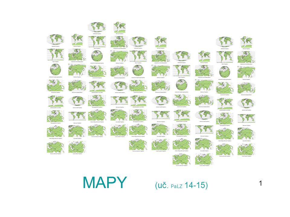 MAPY (uč. PaLZ 14-15) 1