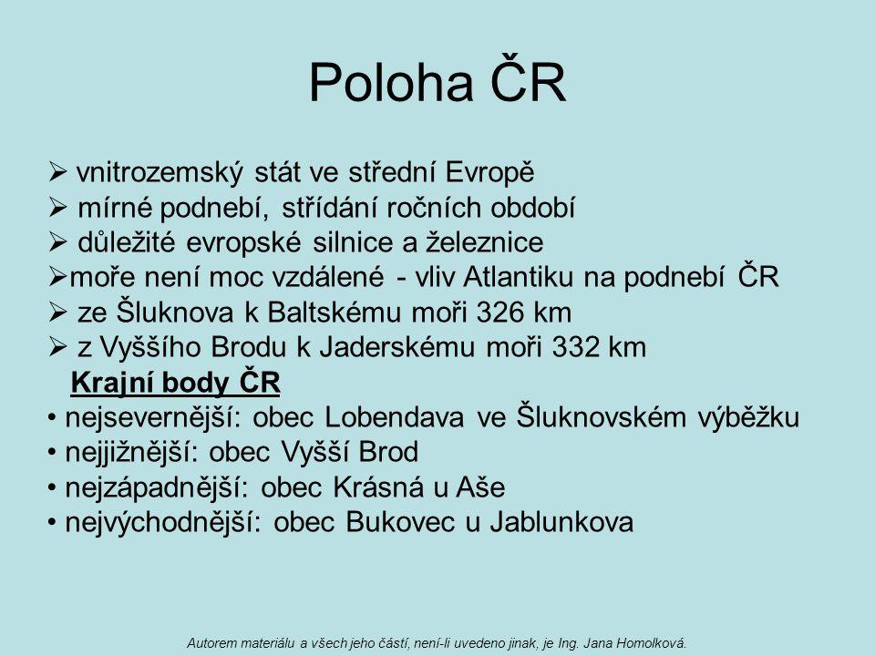 Historický vývoj ČR  do 5.století n.l. Keltové  od 5.
