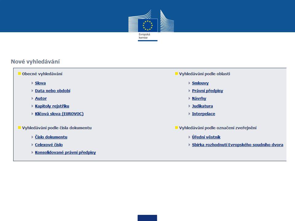 nebo EUR-Lex:
