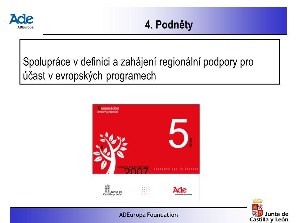 Proyecto: La foca monje ADEuropa Foundation 4.