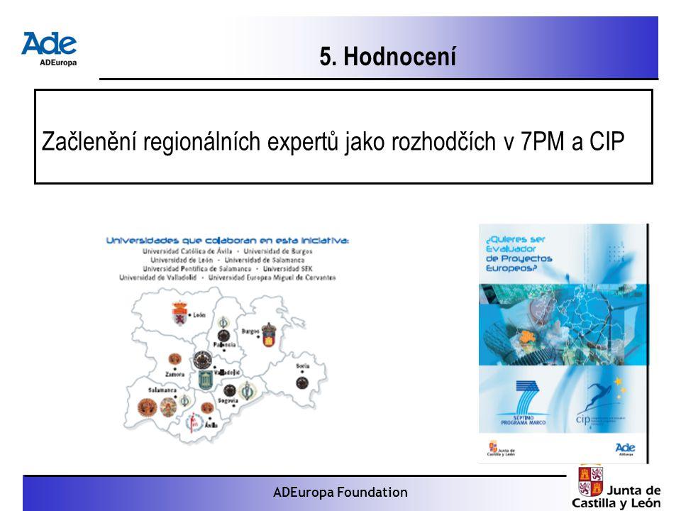 Proyecto: La foca monje ADEuropa Foundation 5.