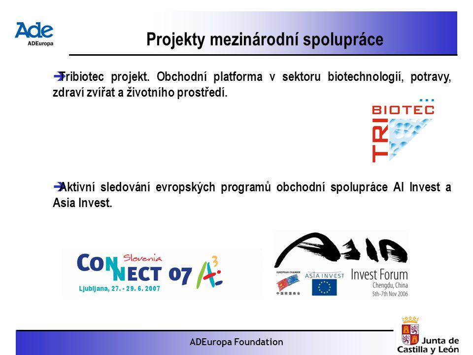Proyecto: La foca monje ADEuropa Foundation  Tribiotec projekt.