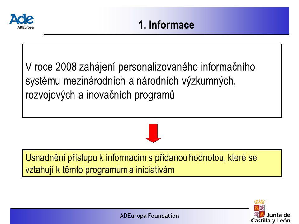 Proyecto: La foca monje ADEuropa Foundation 1.