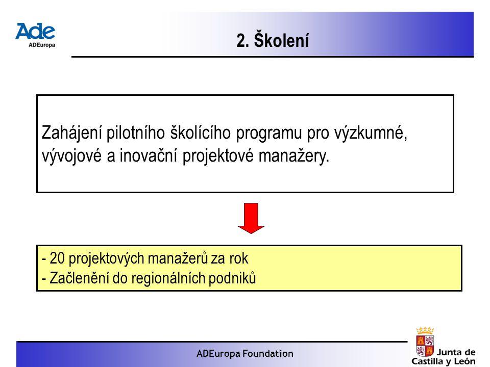 Proyecto: La foca monje ADEuropa Foundation 2.