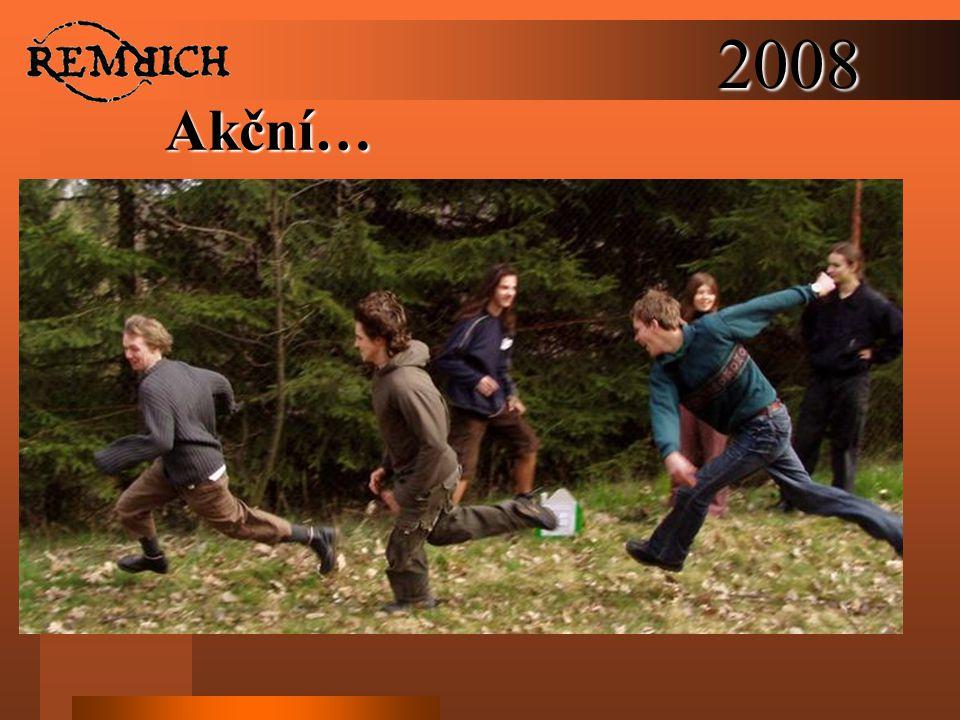 2008Akční…