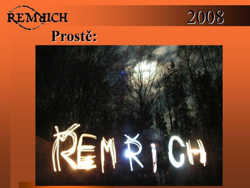 2008Prostě: