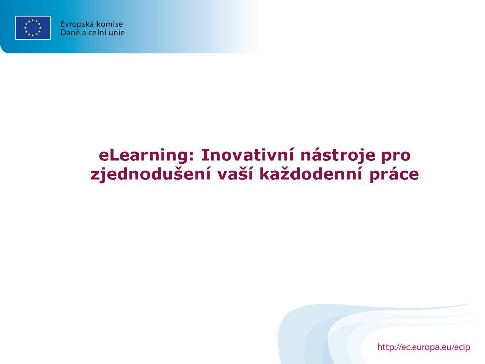 Pomoc při pochopení pravidel  Podpora podniků, veřejnosti i daňových a celních úředníků  Zlepšení podnikatelských výsledků  Zajištění shodného chápání daňové a celní problematiky ve všech zemích