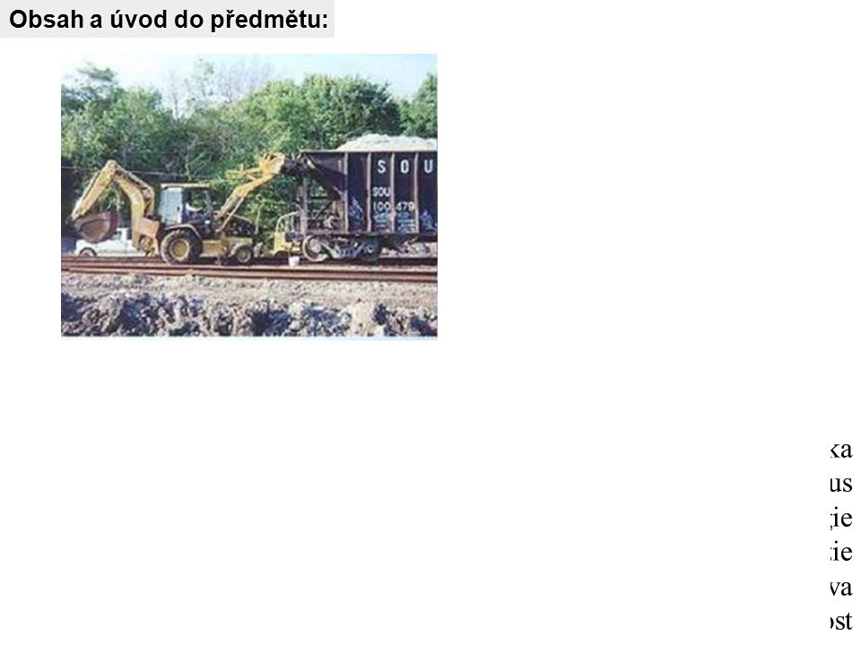 9/2012Přednáška č. 18 Proč modelování. Obsah a úvod do předmětu: Proč ne.