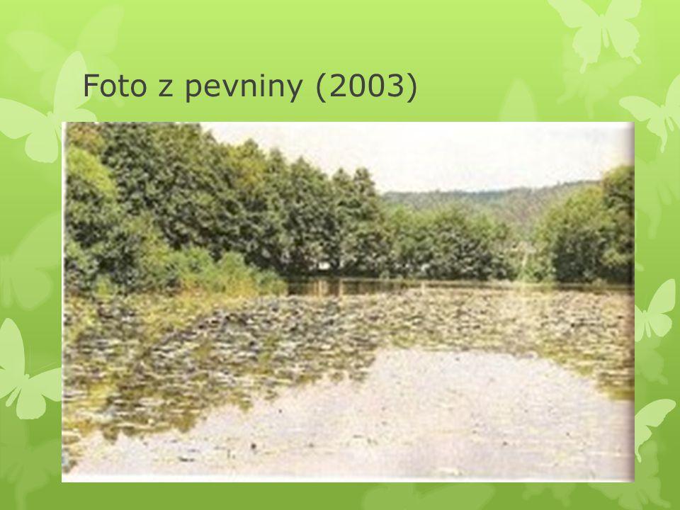 Foto z pevniny (2003)