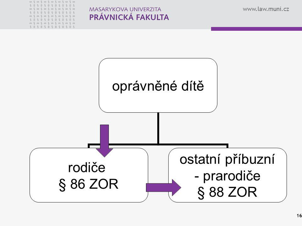 www.law.muni.cz 17